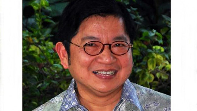 Menteri Perumahan Rakyat, Suharso Monoarfa