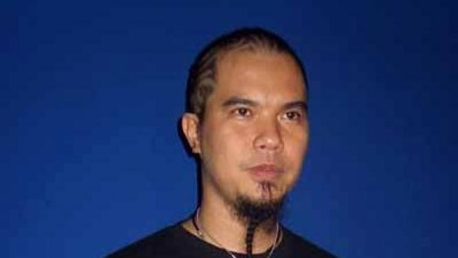 Ahmad Dhani