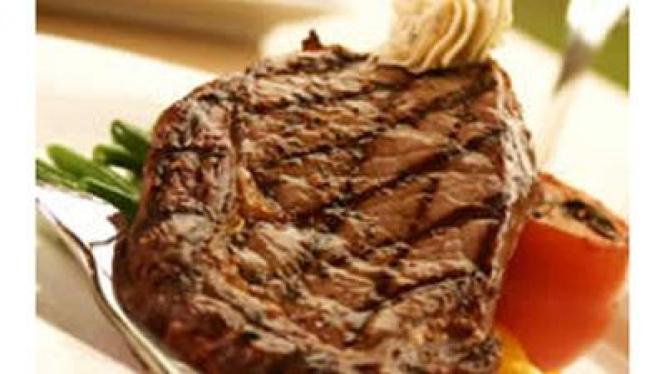 Steak Empuk