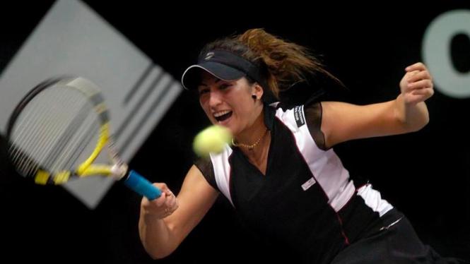 Final WTA Bali Open : Aravane Rezai