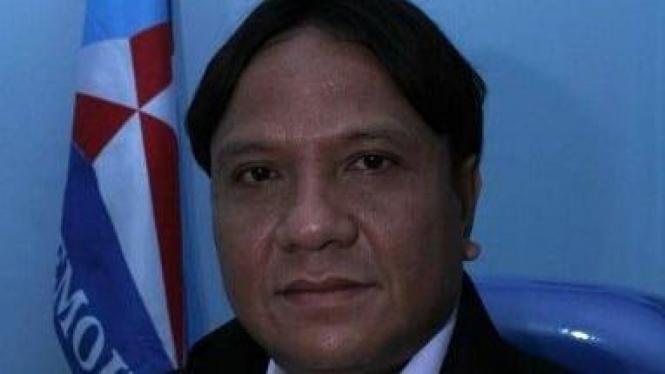 Wisnu Wardhana, Ketua Umum Persebaya