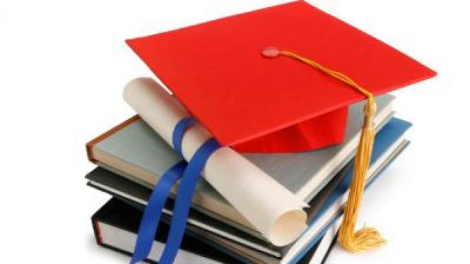 Ijazah gelar sarjana pendidikan