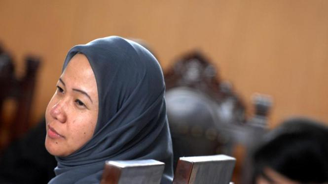 Prita Mulyasari Dituntut 6 Bulan Penjara