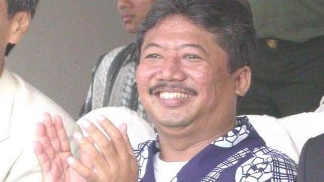 Walikota Surabaya Bambang DH