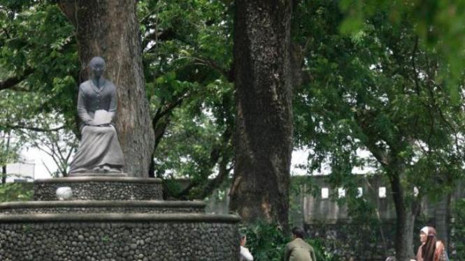 Taman kota Balekambang, Solo