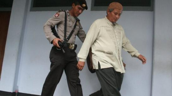 Warga Singapura, Hendrawan, divonis karena palsukan dokumen imigrasi di Malang