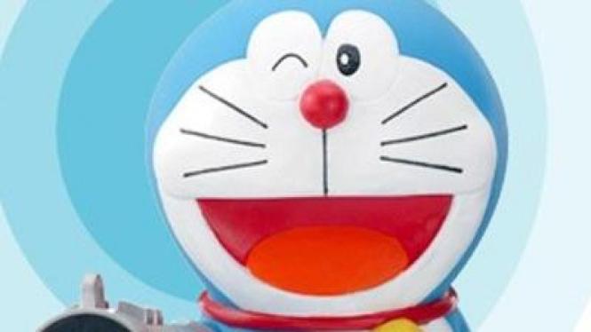 Tokoh Kartun Doraemon