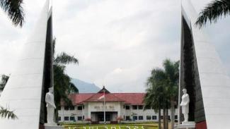 Kampus IPDN Jatinangor