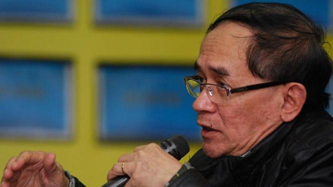 Jasad Nasrudin Bukan Dimanipulasi : Abdul Mun'im Idris