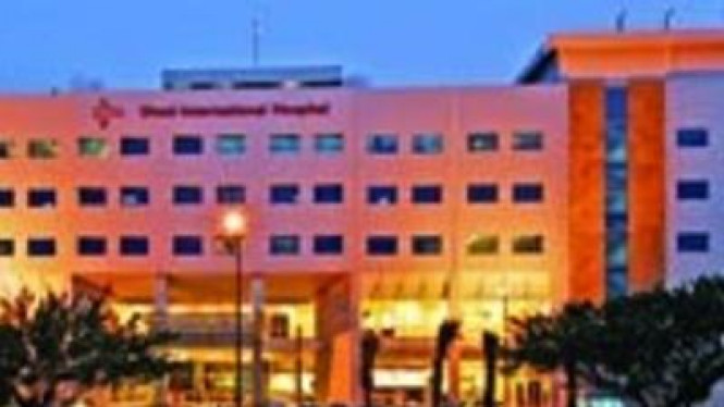 Rumah Sakit Omni International