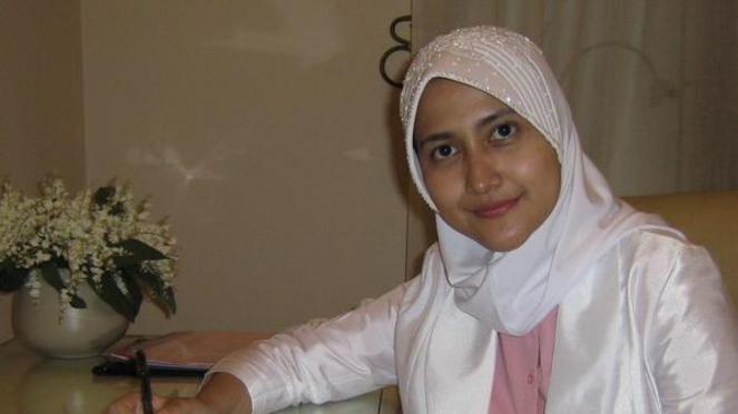 Psikolog Sani B Hermawan