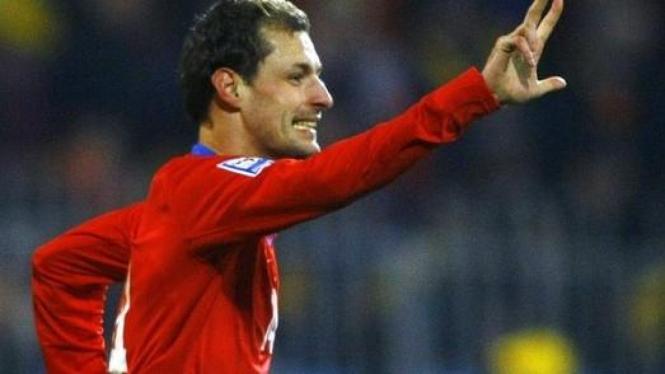Milan Lane Jovanovic