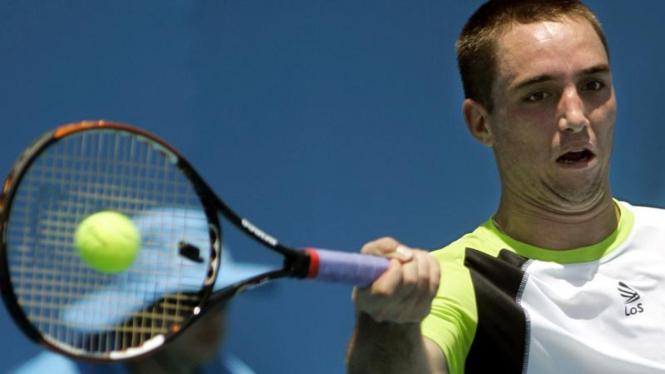 Turnamen Tenis Sydney :  Viktor Troicki