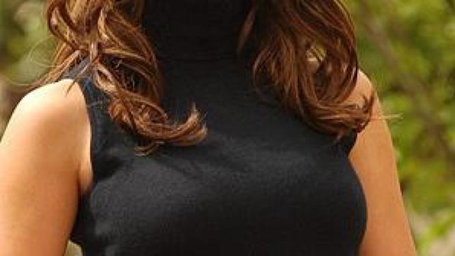 Bra yang tepat untuk payudara
