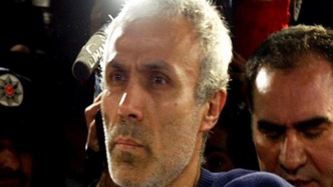 Mehmet Ali Agca