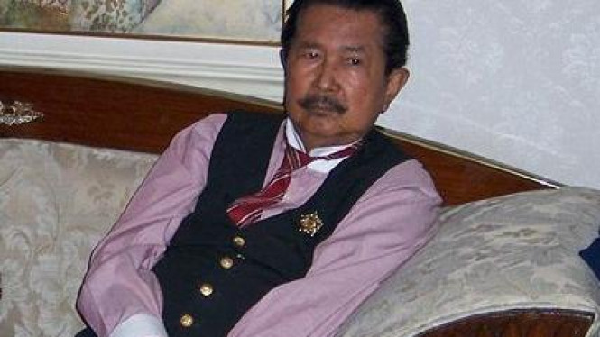 Letnan Jenderal Purnawirawan Herman Sarens Soediro