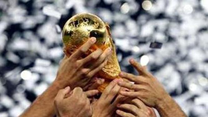 Trofi Piala Dunia