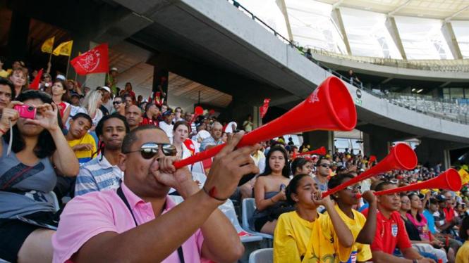 Stadion Cape Town Untuk Piala Dunia 2010