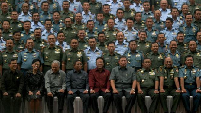 Rapim TNI