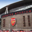 The Emirates Stadium, markas Arsenal