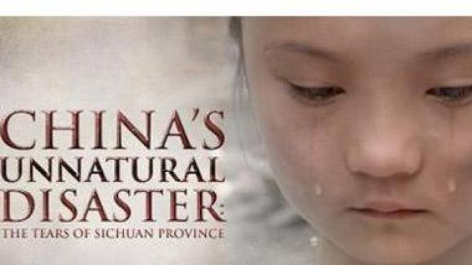 Film yang disensor pemerintah China