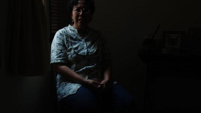 Orang Tua TR Korban Pelecehan Seksual Anand Krisna