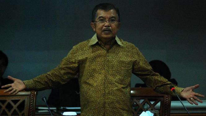 Komnas HAM: Jusuf Kalla