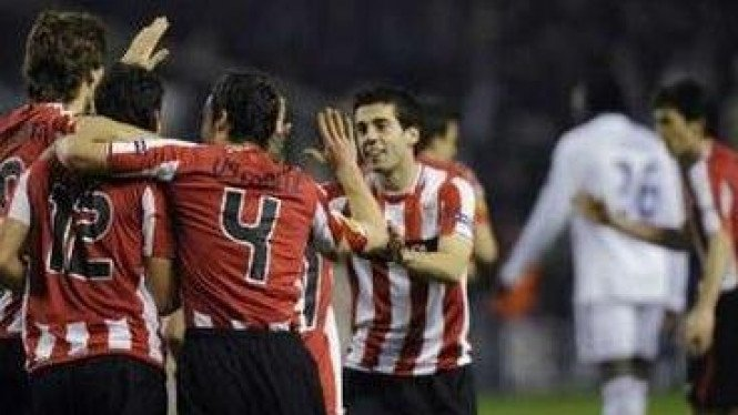 Pemain Athletic Bilbao