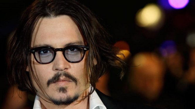 Premiere Alice in Wonderland : Johnny Depp