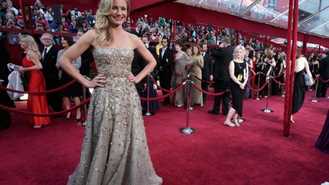 Oscar 2010: Cameron Diaz