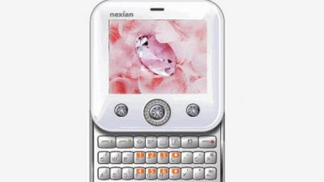 Nexian She, NX-G788