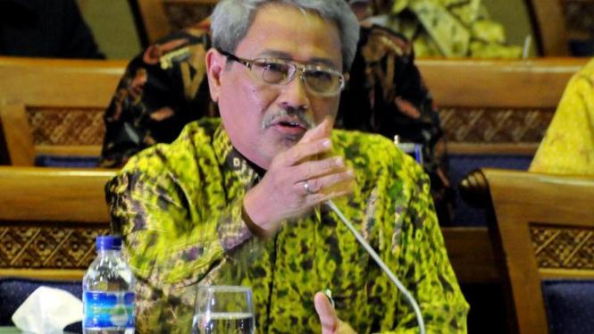 RDP Komisi XI dengan Dirjen Pajak : Tjiptardjo