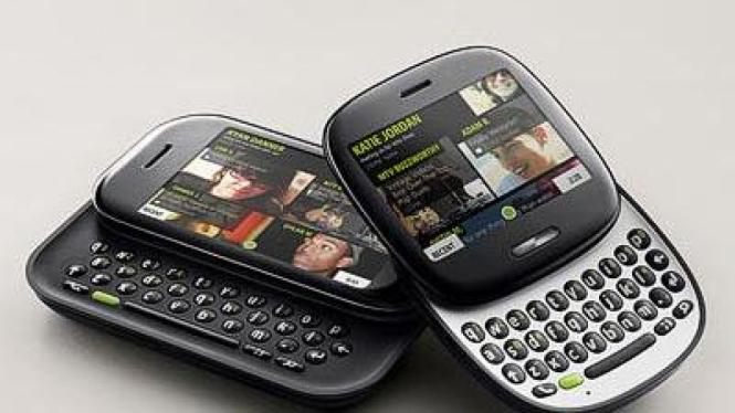 Kin One dan Kin Two, ponsel terbaru Microsoft