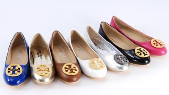 Sepatu Wajib Punya - Flat Shoes