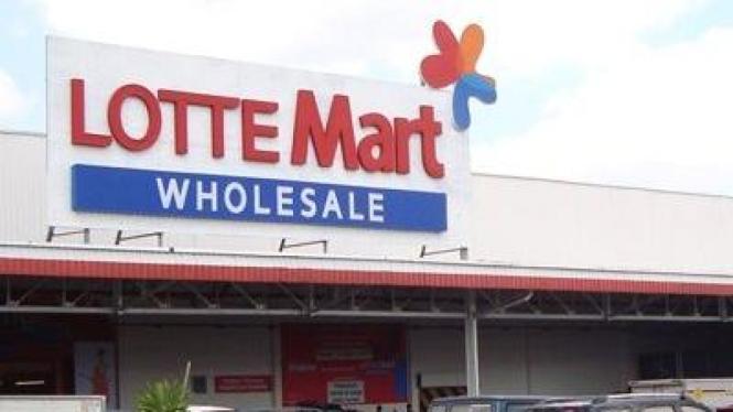 Makro (Lottemart)