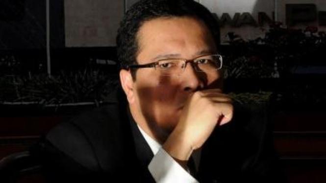Wakil Ketua KEIN, Arif Budimanta.