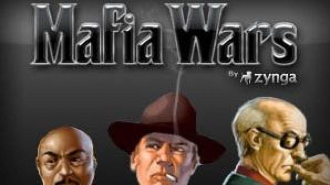 Mafia Wars, game populer di Facebook buatan Zynga