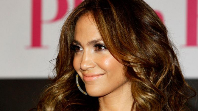 Peluncuran Film Terbaru Jennifer Lopez