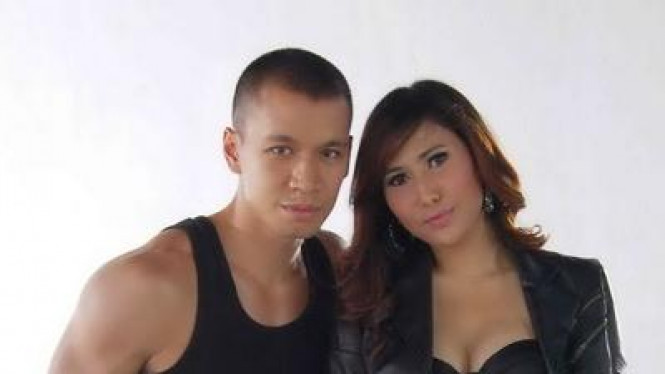 Samuel Rizal & Dewi Cinta