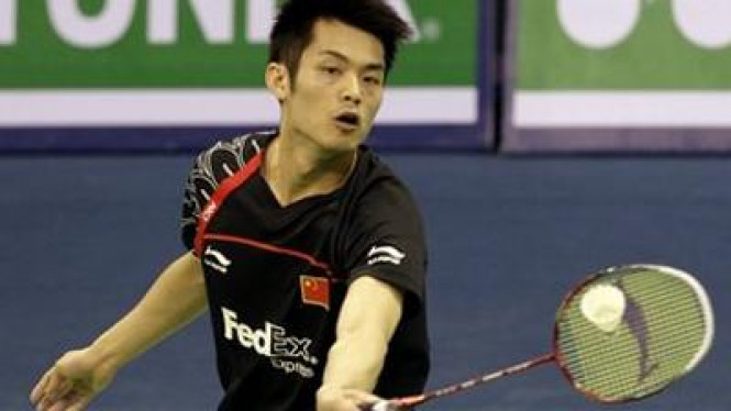 Lin Dan (China)