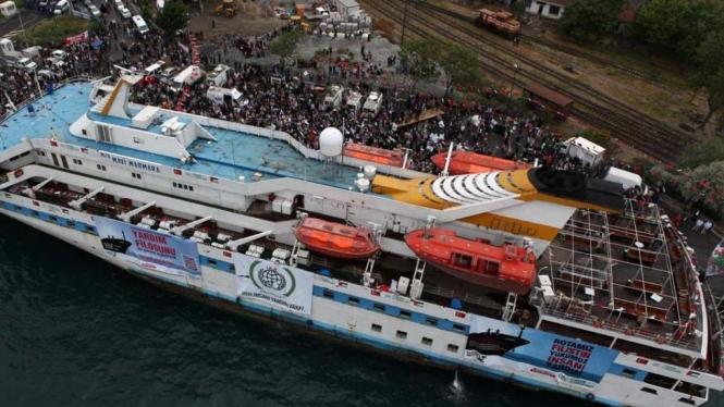 Kapal Mavi Marmara