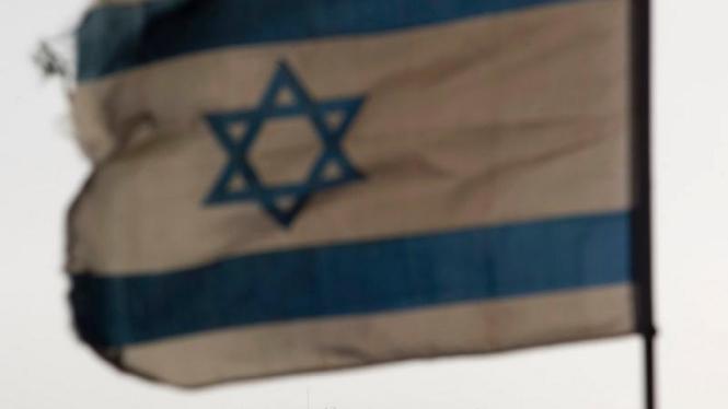 Kapal Mavi Marmara dihadang pasukan Angkatan Laut Israel.