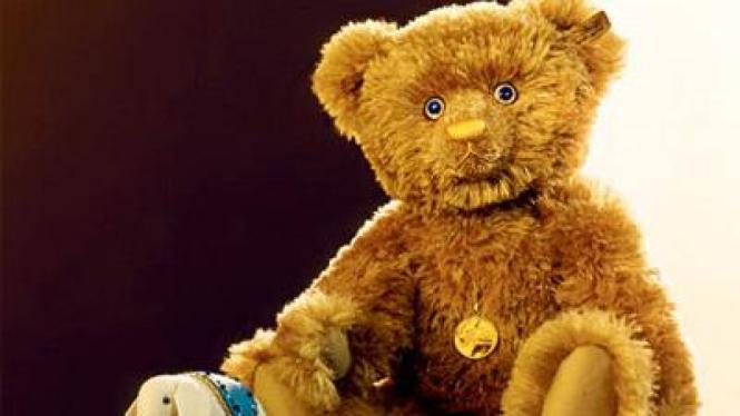Teddy Bear Termahal