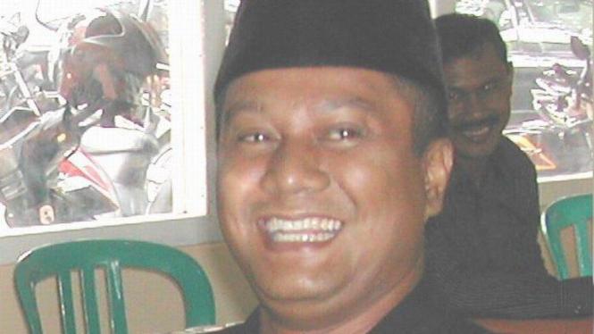 Mustofa Kamal Pasa