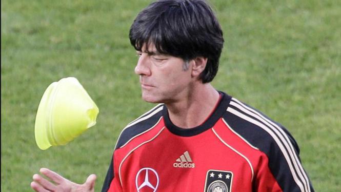 Pelatih Timnas Jerman, Joachim Loew
