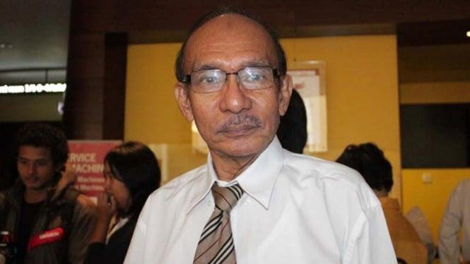 Pengacara M. Assegaf