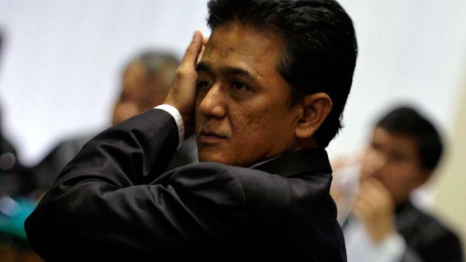 Bibit dan Chandra Jadi Saksi Anggodo
