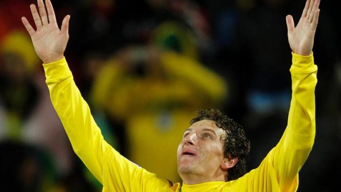 Pemain Brasil, Blumer Elano.