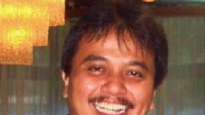 KRMT Roy Suryo