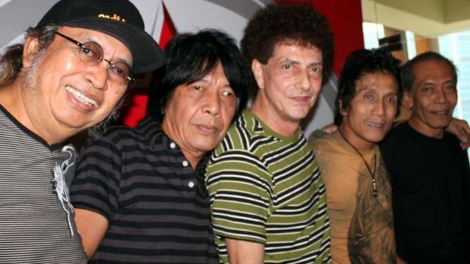 Band 'God Bless'